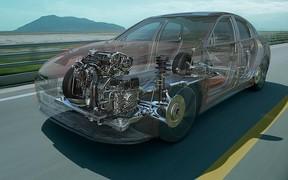 Шире фазу. Hyundai представил двигатель с уникальным ГРМ