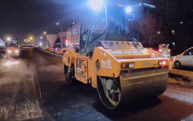 Шулявский мост в Киеве откроют до конца недели — мэр Кличко