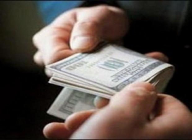 Симферопольские чиновники требовали взятку в $5,2 млн