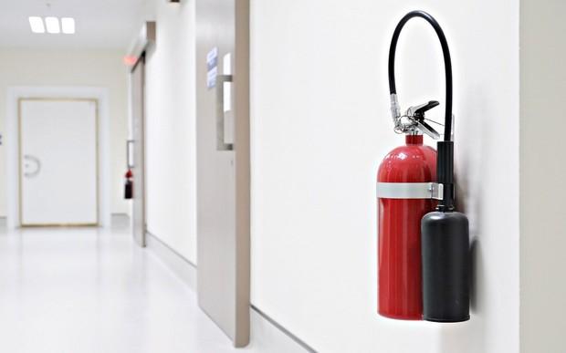 Системы противопожарной безопасности в новостройках