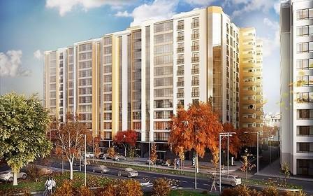 Скидки 13% на квартиры в ЖК «Lystopad»