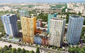 Скидки на квартиры до 10% в последнем доме ЖК «Малахит»