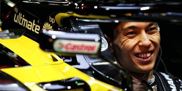 «Склад команди Renault на сезон 2019 року в Formula-1.»
