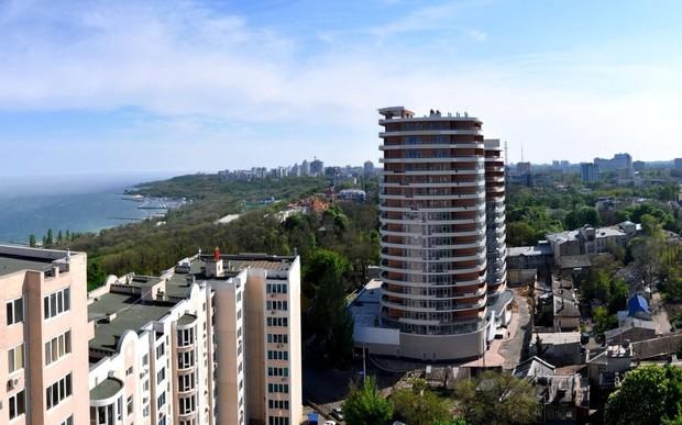 Сколько сейчас стоят квартиры в новостройках Одессы