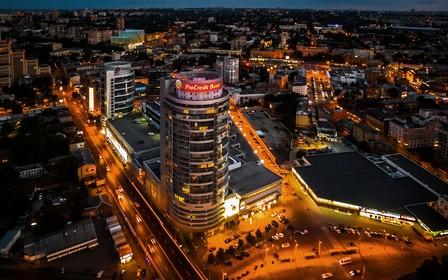 Сколько стоят квартиры в новостройках Днепра