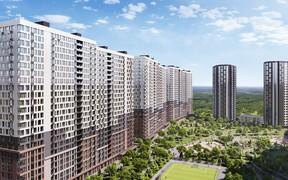Скоро старт продаж 3-го дома в ЖК Star City