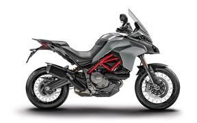 «Скоро в Украине появятся новые Ducati Multistrada 950 и 1260 Enduro»