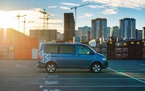 Скромна аристократичність: тест-драйв Volkswagen Multivan