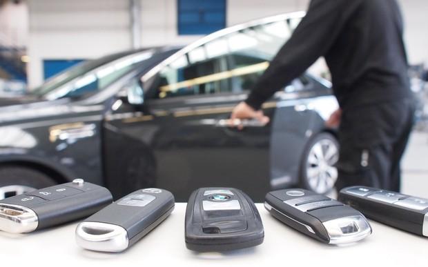 Слишком свободные руки. Насколько сложно угнать ваш автомобиль?