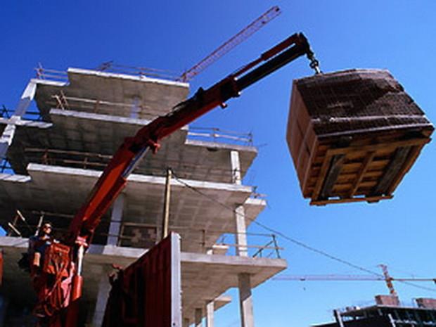 Сможет ли выжить строительная сфера Украины в период кризиса?