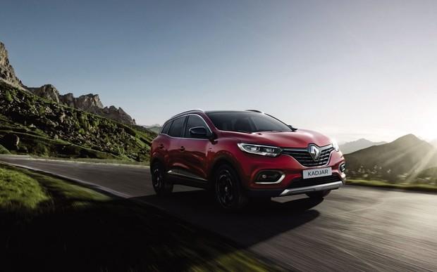 Снижение цен на весь модельный ряд Renault!