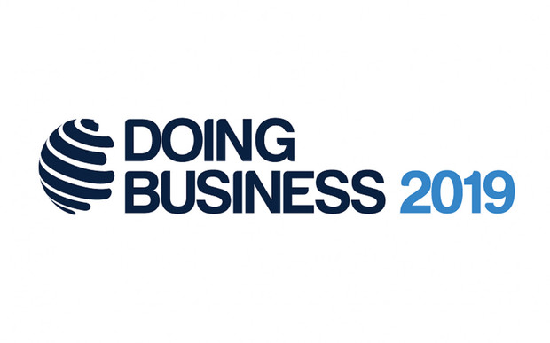 Со 140-го места в первую тридцатку: Украина существенно выросла в рейтинге Doing Business