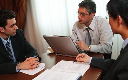 Собеседование – основа устройства на работу