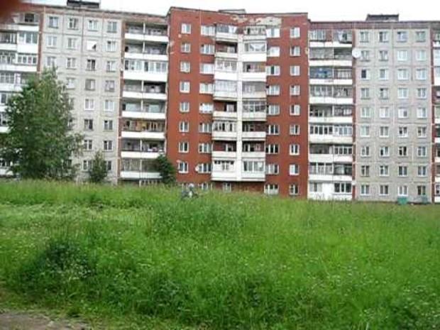 Собственники введенных объектов смогут выкупать землю этих домов