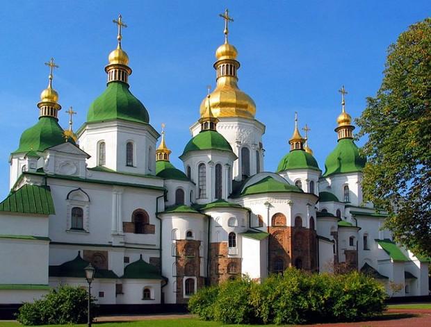 «Софию Киевскую» нельзя передавать религиозным организациям