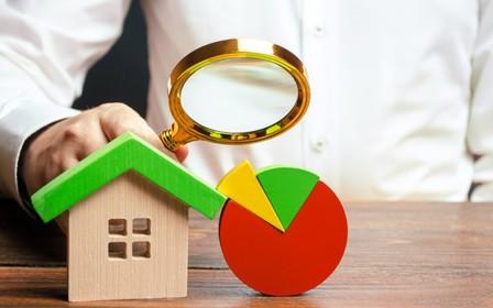 Сообщили, когда запустят услугу по оценке недвижимости онлайн