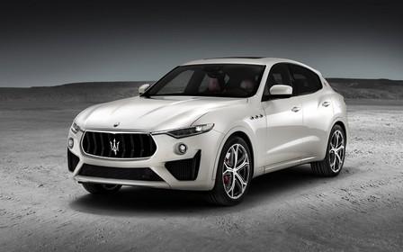 Состоялась европейская премьера Maserati Levante GTS и модельного ряда Maserati 2019 года