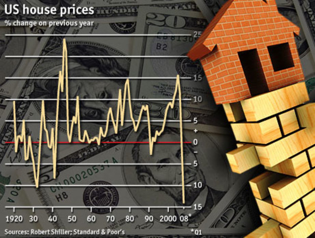 Состояние рынка недвижимости в Ужгороде