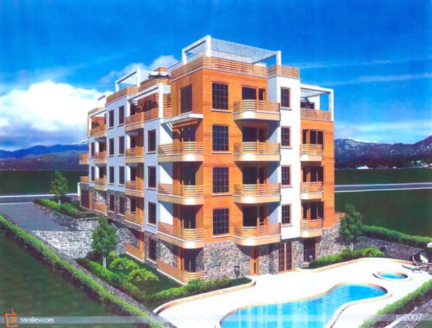 Состояние рынка жилой недвижимости в Ровно
