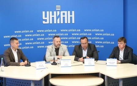 Союз потребителей Украины провел масштабное исследование качества топлива на украинских АЗС
