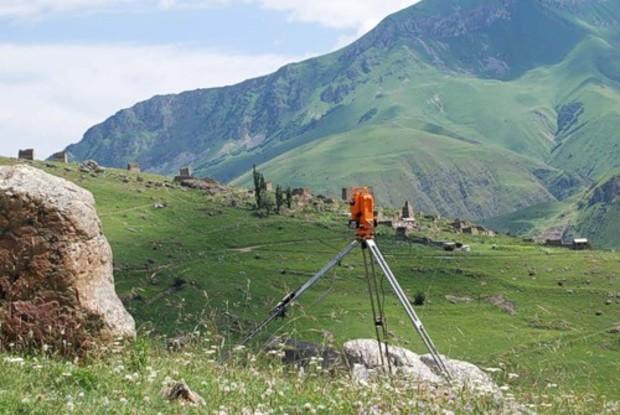 Создадут ли в Украине систему земельного кадастра?