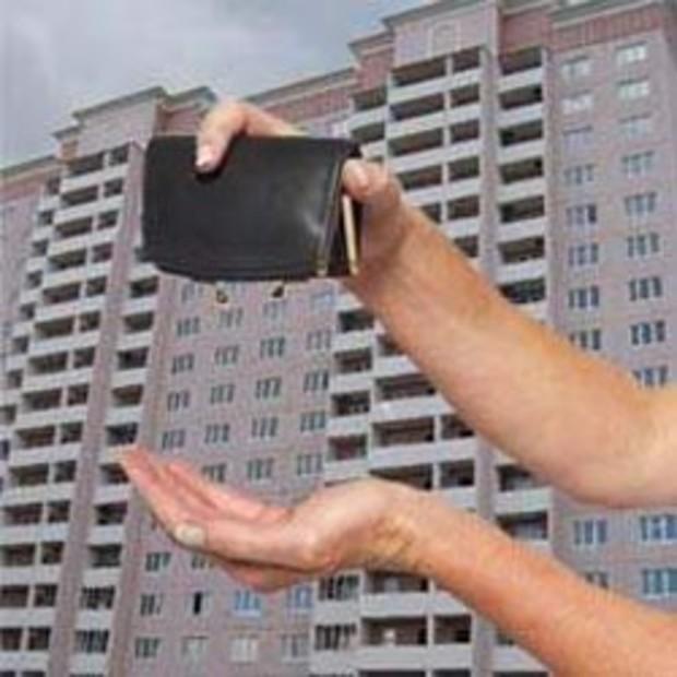 Спад на рынке недвижимости сезонный. Осенью начнется оживление