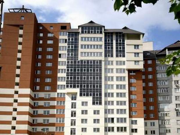 Спад жилищного строительства обещают остановить
