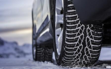 Спеціальна пропозиція на комплект шин Nokian Hakkapeliitta R3 SUV