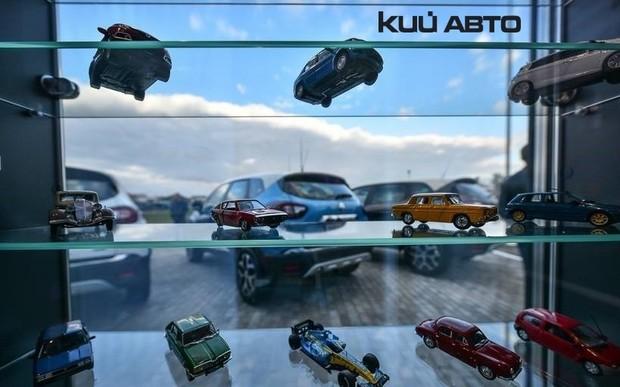 Спеціальна пропозиція на тестові  автомобілі від Кий Авто