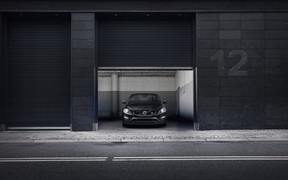 «Спеціальна пропозиція на Volvo S60 Polestar»
