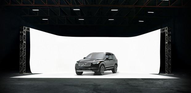 «Спеціальна пропозиція на Volvo XC90 Inscription»