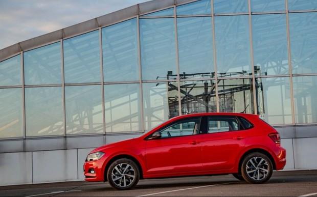 Спеціальне ціноутворення на обмежений список автомобілів VW Polo