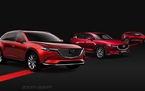 Спеціальні пропозиції від Mazda!