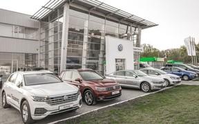 Спеціальні пропозиції від Volkswagen Автодім Полтава.
