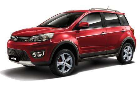 Спеціальні умови кредитування моделей М4, Wingle6, Wingle5 автомобілів марки Great Wall