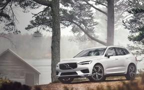 Специальное предложение на Volvo XC60