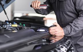 «Специальные условия для послегарантийных автомобилей Land Rover»