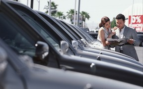 Список желаний. Топ-10 SUV и внедорожников, всерьез интересующих покупателей