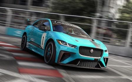 Спортверсия Jaguar I-Pace может оказаться слишком быстрой для неподготовленных водителей