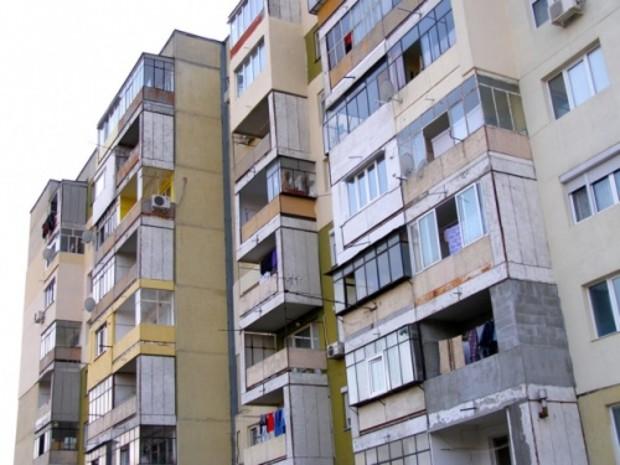 Спрос на квартиры среднего уровня уменьшился на 3%-5%