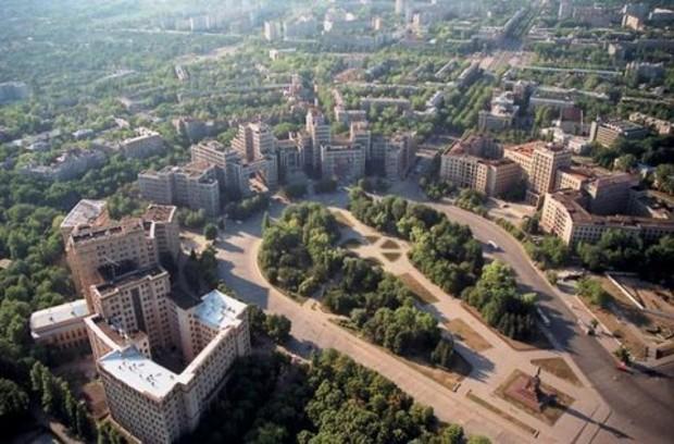 Спрос на квартиры в Харькове «подгоняет» покупателей