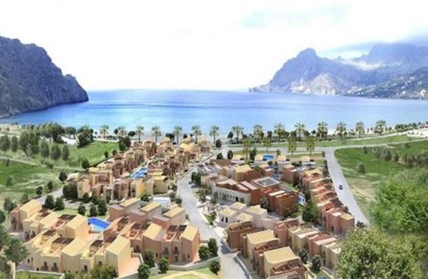 Спрос на недвижимость в Греции увеличился вдвое
