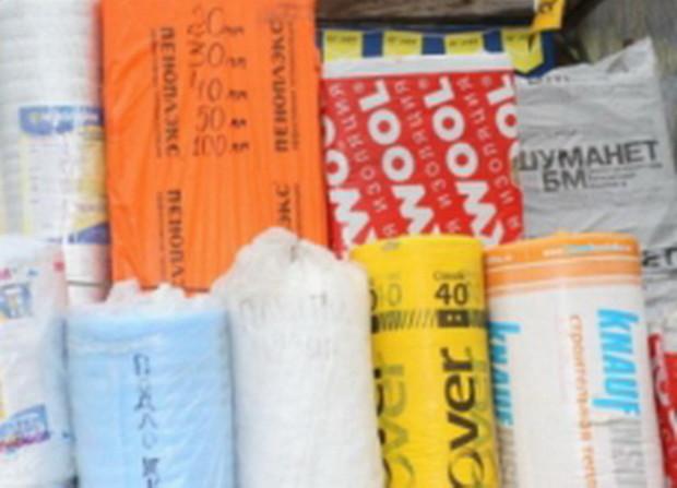 Спрос на строительные материалы в Украине упал вдвое