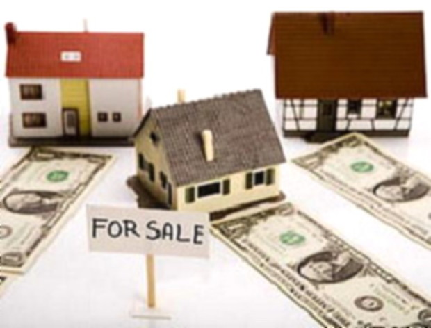 Спрос на украинскую недвижимость появится после новой волны кризиса