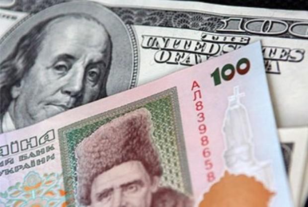 Спрос на валюту может обвалить гривну
