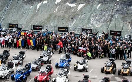 Spyder Grossglockner Challenge 2019!