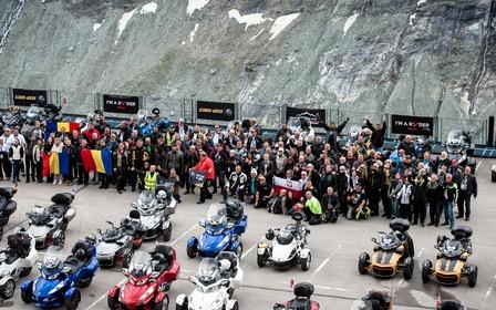 «Spyder Grossglockner Challenge 2019!»