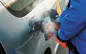 Средняя стоимость автогаза подошла к отметке в 11 грн/л