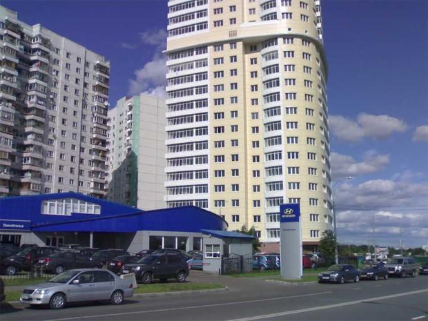 Срок строительства жилых объектов на московских землях ограничат до 3 лет