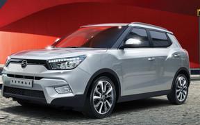 SsangYong начнет устанавливать в свои машины сенсорные стекла